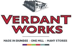 Verdant Works Icon